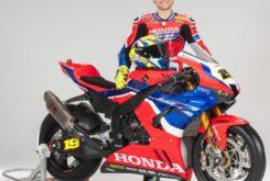 Honda CBR1000RR R WSBK 2020 Bautista Haslam (34)
