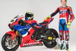 Honda CBR1000RR R WSBK 2020 Bautista Haslam (36)