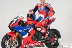 Honda CBR1000RR R WSBK 2020 Bautista Haslam (38)