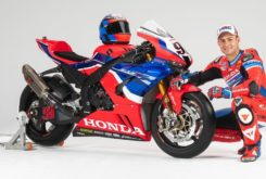 Honda CBR1000RR R WSBK 2020 Bautista Haslam (46)
