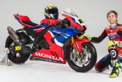 Honda CBR1000RR R WSBK 2020 Bautista Haslam (53)