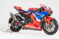 Honda CBR1000RR R WSBK 2020 Bautista Haslam (57)