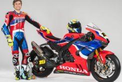 Honda CBR1000RR R WSBK 2020 Bautista Haslam (64)