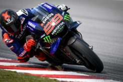 Jorge Lorenzo MotoGP 2020 Test Sepang