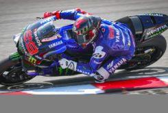 Jorge Lorenzo Test Sepang MotoGP 2020 Yamaha