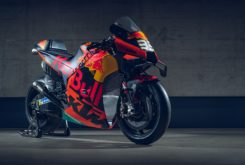 KTM RC16 MotoGP 2020 Pol Espargaro Brad Binder (11)