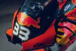 KTM RC16 MotoGP 2020 Pol Espargaro Brad Binder (27)