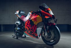 KTM RC16 MotoGP 2020 Pol Espargaro Brad Binder (35)