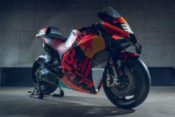 KTM RC16 MotoGP 2020 Pol Espargaro Brad Binder (36)