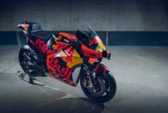 KTM RC16 MotoGP 2020 Pol Espargaro Brad Binder (40)