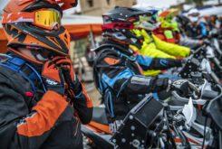 KTM finalistas adventure Rally