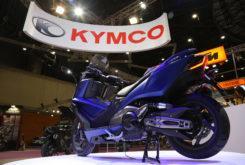 KYMCO AK 550 2020 17