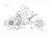 Kawasaki bikeleaks 3 ruedas