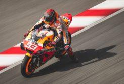 Marc Marquez Test Sepang MotoGP 2020 (1)