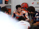 Marc Marquez Test Sepang MotoGP 2020 (2)