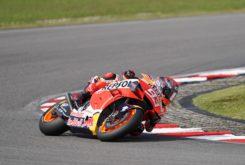 Marc Marquez Test Sepang MotoGP 2020