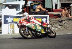 Mike Hailwood TT Isla de Man 1978