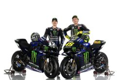 Monster Energy Yamaha MotoGP 2020 (1)
