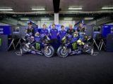 Monster Energy Yamaha MotoGP 2020