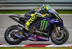 MotoGP 2020 Test Sepang fotos primer dia (57)