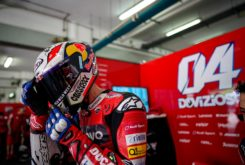 MotoGP 2020 Test Sepang fotos primer dia (72)