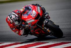 MotoGP 2020 Test Sepang fotos primer dia (74)
