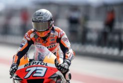 MotoGP 2020 Test Sepang fotos segundo dia (51)