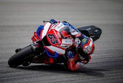 MotoGP 2020 Test Sepang fotos segundo dia (54)