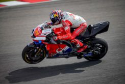 MotoGP 2020 Test Sepang fotos segundo dia (57)
