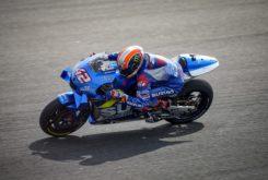 MotoGP 2020 Test Sepang fotos segundo dia (65)