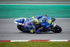 MotoGP 2020 Test Sepang fotos segundo dia (68)