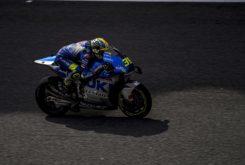 MotoGP 2020 Test Sepang fotos tercer dia (13)