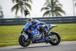 MotoGP 2020 Test Sepang fotos tercer dia (14)