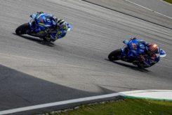 MotoGP 2020 Test Sepang fotos tercer dia (16)