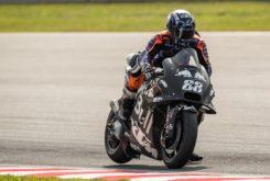 MotoGP 2020 Test Sepang fotos tercer dia (17)