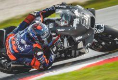 MotoGP 2020 Test Sepang fotos tercer dia (18)