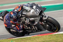 MotoGP 2020 Test Sepang fotos tercer dia (19)