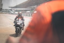 MotoGP 2020 Test Sepang fotos tercer dia (22)