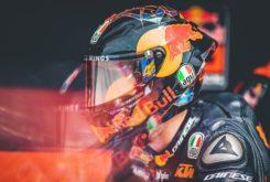 MotoGP 2020 Test Sepang fotos tercer dia (23)