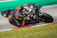 MotoGP 2020 Test Sepang fotos tercer dia (24)