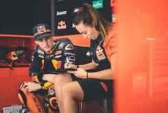 MotoGP 2020 Test Sepang fotos tercer dia (28)