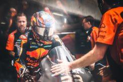 MotoGP 2020 Test Sepang fotos tercer dia (29)