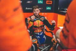 MotoGP 2020 Test Sepang fotos tercer dia (30)