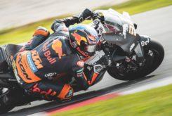 MotoGP 2020 Test Sepang fotos tercer dia (33)