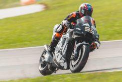 MotoGP 2020 Test Sepang fotos tercer dia (34)