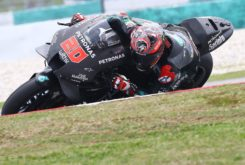 MotoGP 2020 Test Sepang fotos tercer dia (36)
