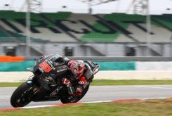 MotoGP 2020 Test Sepang fotos tercer dia (38)