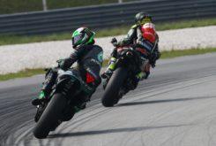 MotoGP 2020 Test Sepang fotos tercer dia (40)