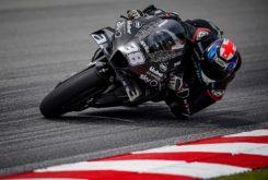 MotoGP 2020 Test Sepang fotos tercer dia (43)