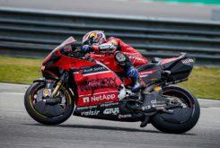 MotoGP 2020 Test Sepang fotos tercer dia (45)